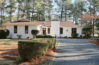 6 Bogie Drive, Whispering Pines NC