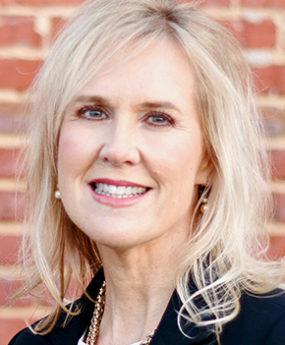 Angie Mckew
